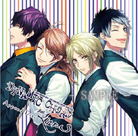 [PC]DYNAMIC CHORD feat.Liar-S Append Disc【通常版】