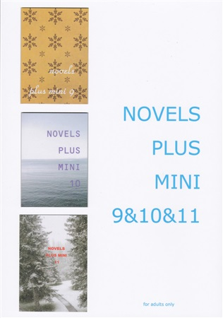 NOVELS PLUS MINI9&10&11