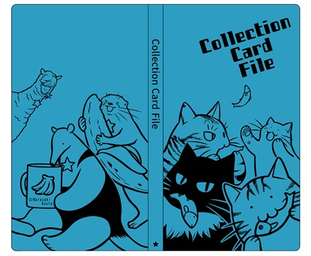 【再予約】Collection Card File